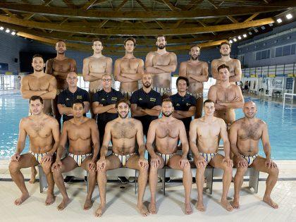 Hi haurà Anuari del waterpolo català 20-21!