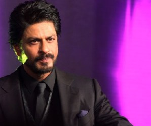 Shah Rukh Khan's Inspirational Speech on Life