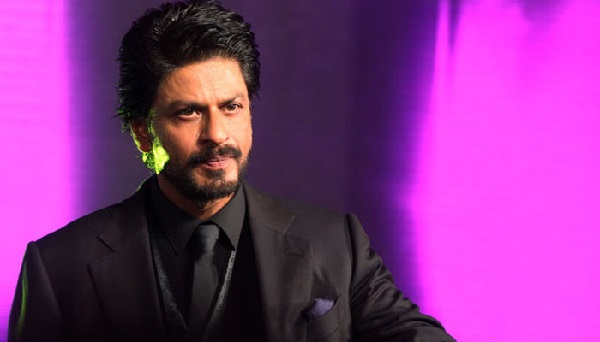 Shah Rukh Khan's Inspirational Speech About Life