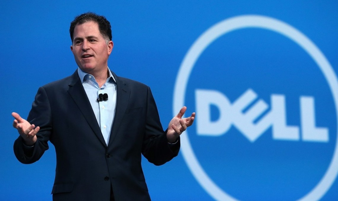 A Super Motivating Commencement Address by Michael Dell