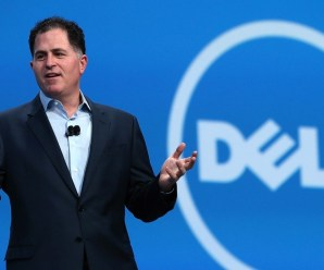 Michael Dell's Super Inspiring Commencement Speech!