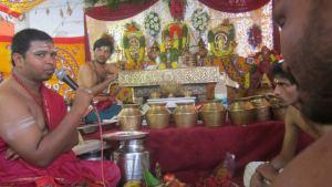Maha Padi Pooja