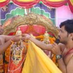 Sri Seetha Ramula Vaari Kalyanam 4