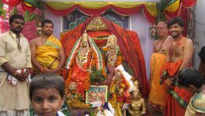 Sri Seetha Ramula Vaari Kalyanam