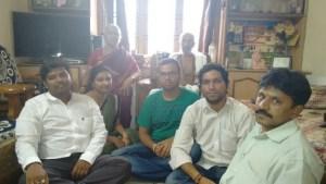 Maanikya Somayaji Guruvu gaaritho