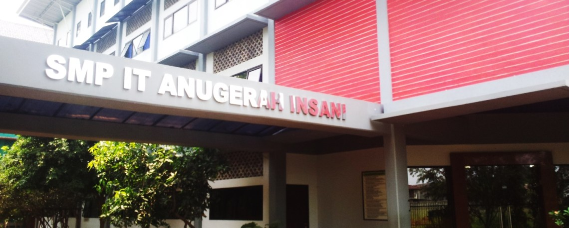 SMP IT Anugerah Insani