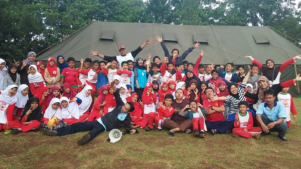 Fun Camp SDI Anugerah Insani