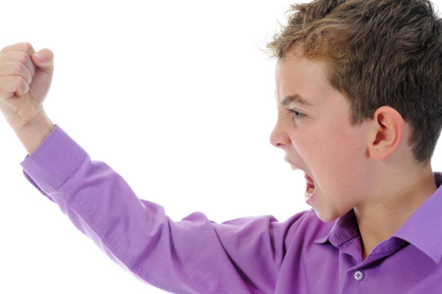 Jangan Anggap Remeh Kebiasaan Anak Berkata Kasar