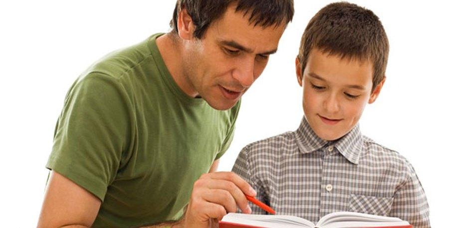 Manfaat Menemani Anak Belajar