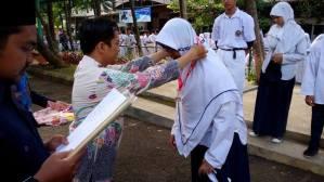 Juara Depok Taekwondo Festival 2nd Edition