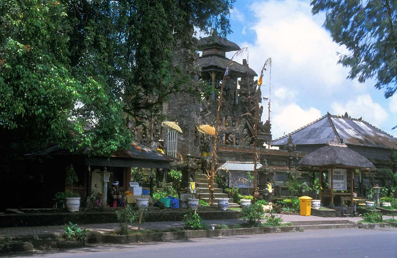 Destination-Kintamani