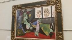 One of Picasso's originals- Dora Maar