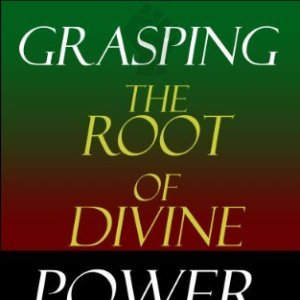 Grasping the Root of Divine Power by Shief Yuya