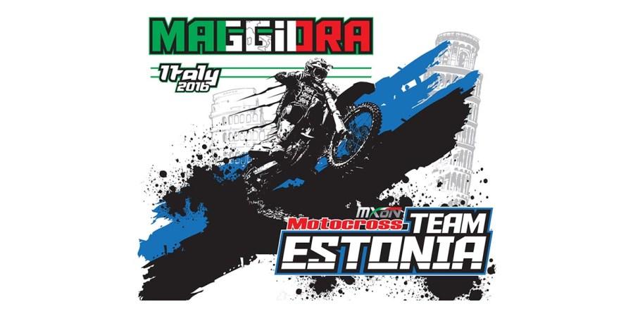 Team Estonia Media Kit 2016