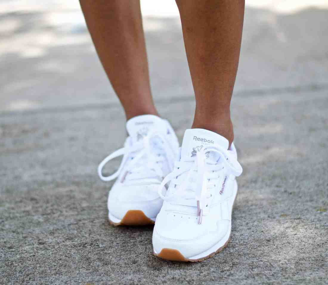 c2703acfa64 Reebok Classic Shoes with DSW - An Unblurred Lady