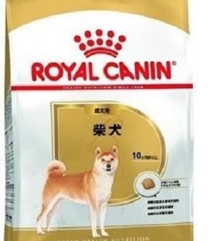 【柴犬】  ロイヤルカナン  成犬 8キロ