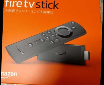 現行モデル Fire TV Stick – Alexa対応音声認識リモコン付属 ストリーミングメディアプレーヤー Amazon firetv