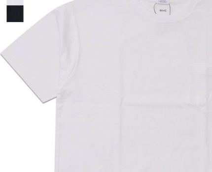 【1回着用】RHC ロンハーマン チャンピオン 別注 Tシャツ XL ポケットT