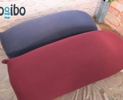 Yogibo Max/ヨギボーマックス 特大ビーズクッション 2個セット+カバー4種