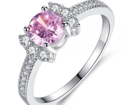 【オススメ】#最高級の逸品#【極美】ダイヤモンドリング・指輪★プレゼント・贈り物★《1ct》☆刻印有☆#プラチナ仕上#