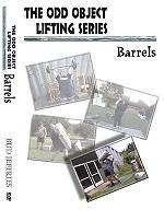 Barrels and Keg Lifting