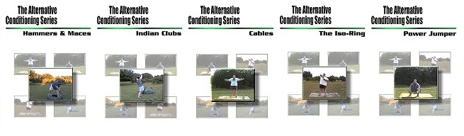 Alternative Conditioning Series