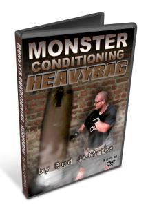 MonsterConditioningHeavyBag