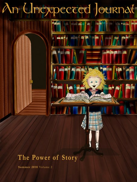 Summer 2018 - The Power of Story