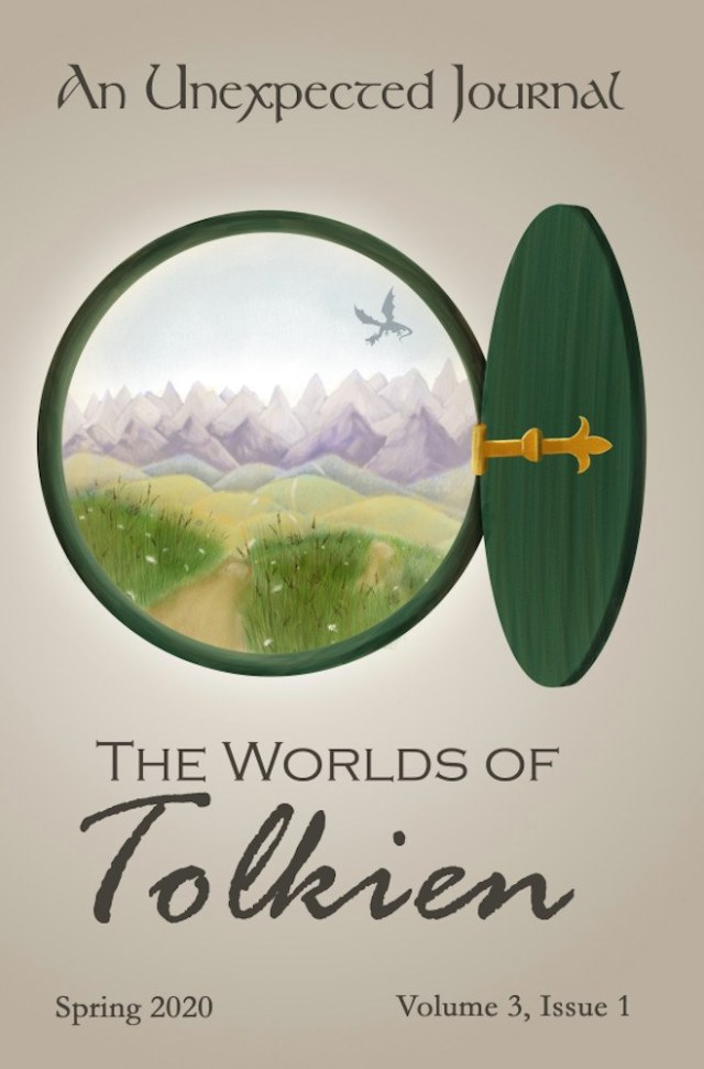 the worlds of tolkien