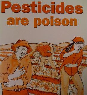 pesticides auaom