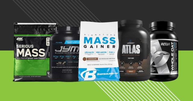 Weight Gainer Protein