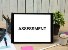 Assessment Coverage