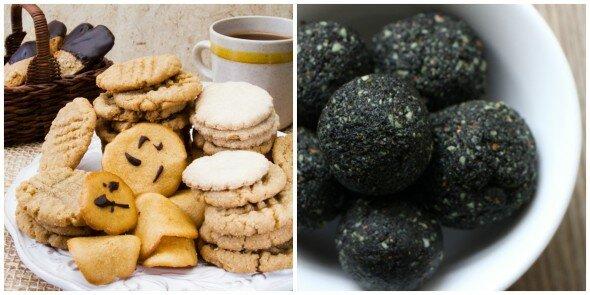 Dessert Winners Virtual Vegan Linky Potluck