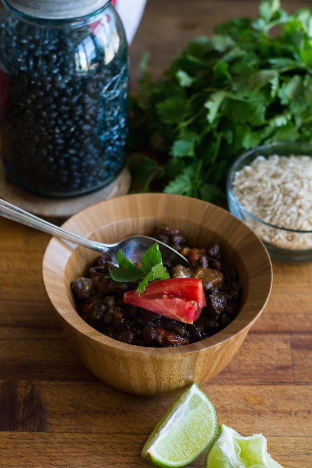 Pressure Cooker Feijoada by An Unrefined Vegan