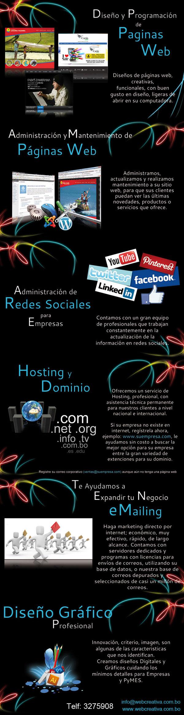 webcreativa
