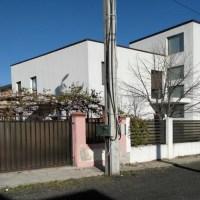 Teren 413 mp si casa P+E, Str Sf. Ciprian, Glina, Ilfov