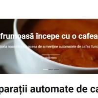 Service expresoare cafea București