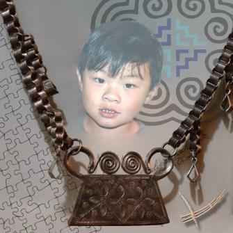 Hmong Autism