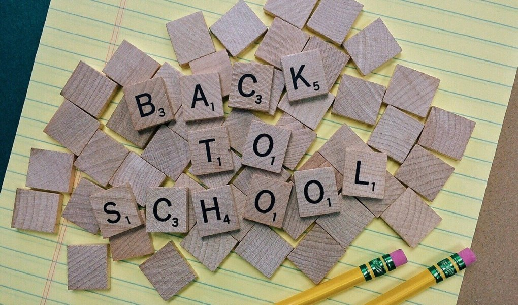Back to school for Autism