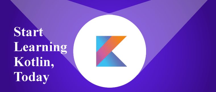 Start learning kotlin from today