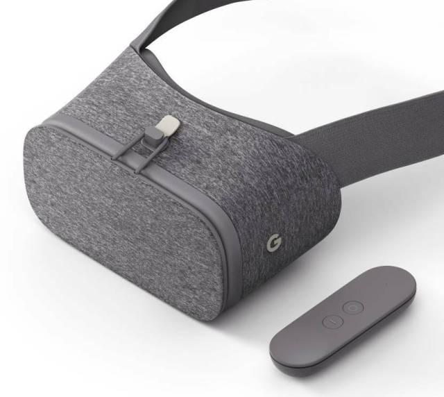 Google Daydram VR