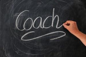 Coaching student