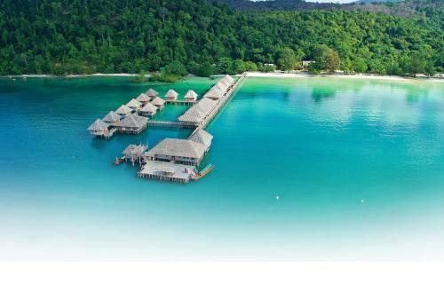 Telunas-Beach-Resort