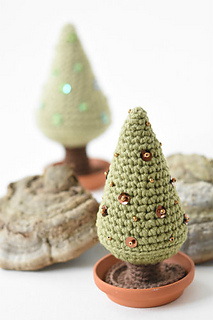 3. Christmas Tree by Marie - Liis Lille