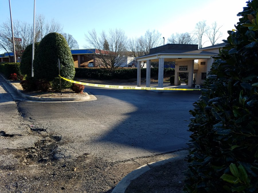 Quality Inn in Oakwood shut down   Gainesville Times Oakwood has closed down the Quality Inn hotel at 3469 Mundy Mill Road   citing building and fire code violations    photo by Jeff Gill