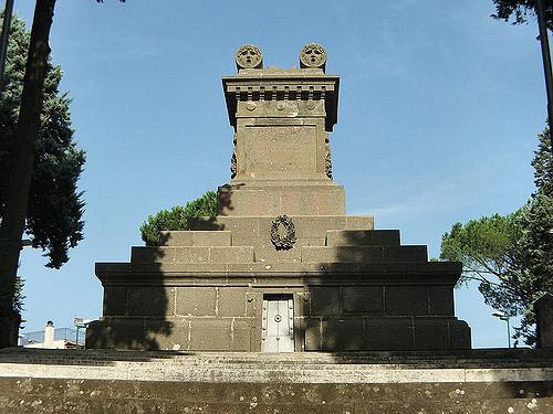 Altare di Mentana