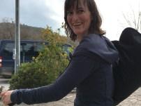 Medical activity manager Lieve Van Eesbeek