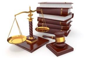 Andere Rechtsfragen