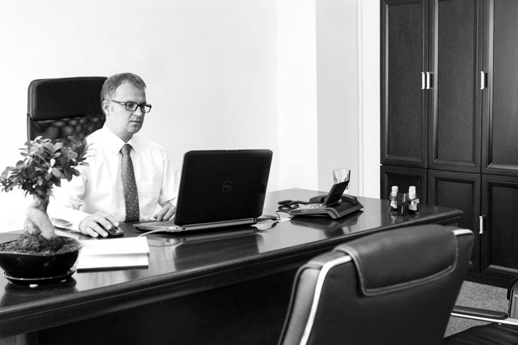 Rechtsanwalt Trier Oliver Butz