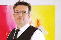 Dipl.-Ing. Michael Horak, LL.M. Rechtsanwalt Hannover